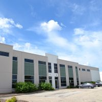 Towne Industrial I at Oak Grove - Feature