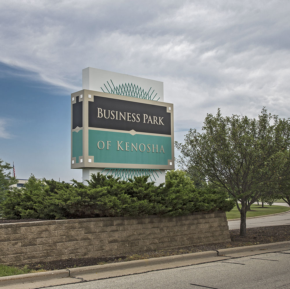 Business Park of Kenosha - Feature