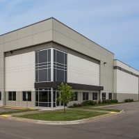 Zilber Industrial I Mount Pleasant - Feature